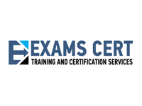 Exams Cert, Training and Certification Services